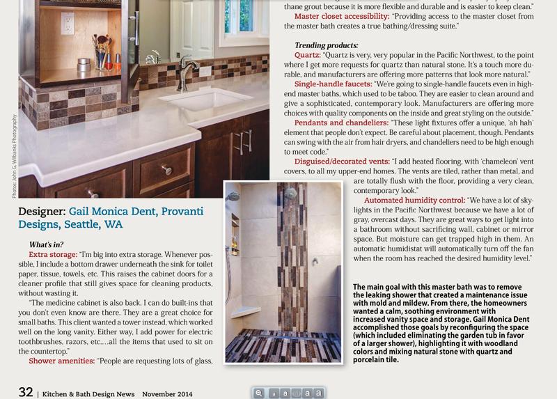 kitchen bath design news fall remodeling report baths spotlight