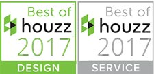 2017 Houzz Awards