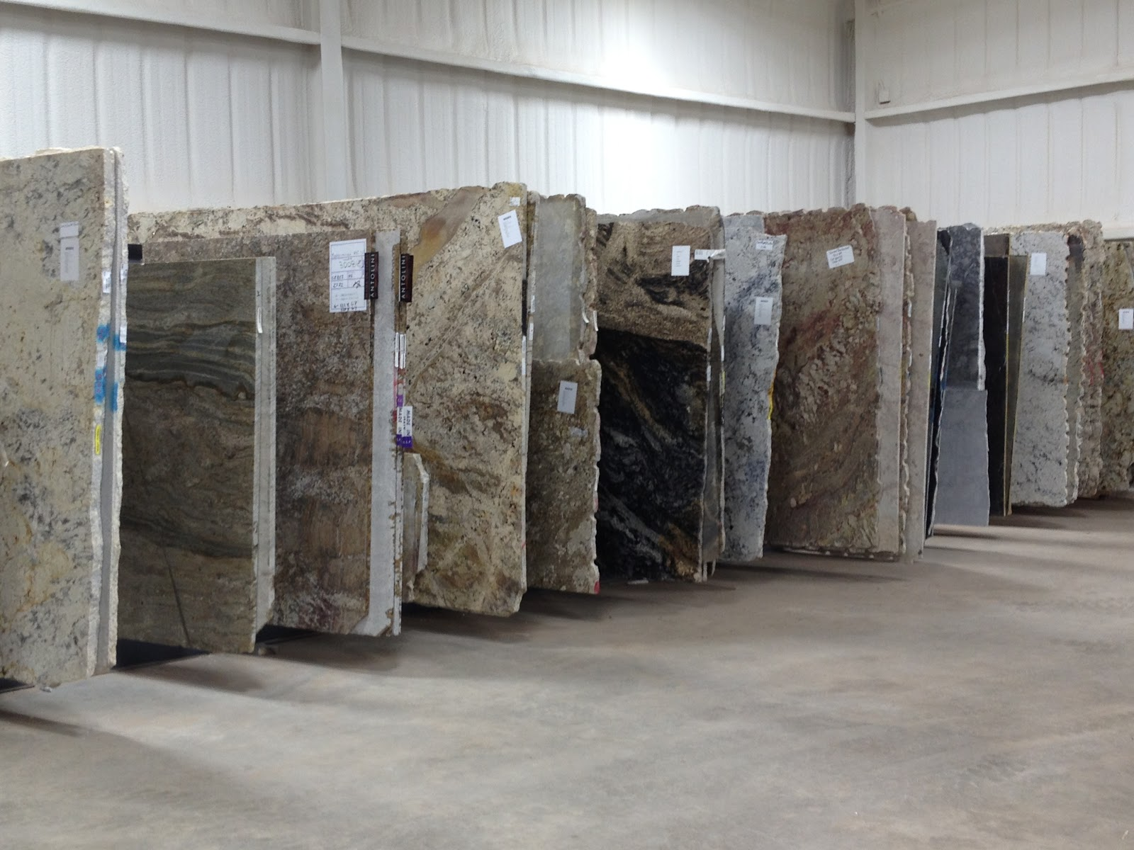 Stone Slab Cost